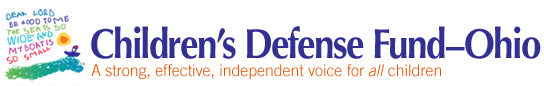 Children's Defense Fund - Ohio